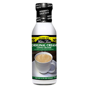 Original Cream Coffee Creamer