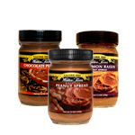 Multiple Purchase Peanut Spreads